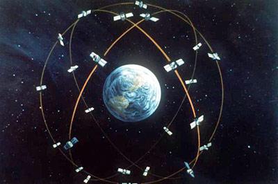 مدار-ماهواره-ها