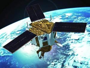 ماهواره IKONOS