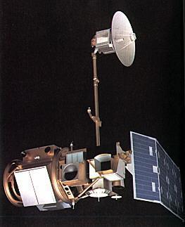 ماهواره لندست 4