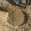 پر کردن چاه غیر مجاز